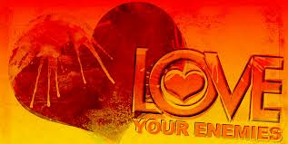 love enemies image