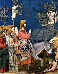 Christ-Entering-Jerusalem-Giotto-di-Bondone