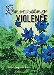 Renouncing Violence book photo
